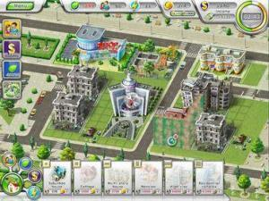 Green-livre-City-download completo