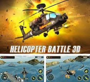 Helicóptero-Wars-free-download-PC-games