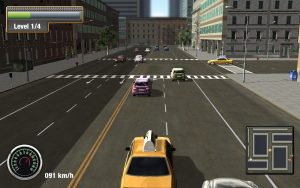 Nueva York-Taxi-Simulator-juego-por-PC-Full-Version