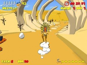 -Ostrich-Runners-Game-For-PC Full-Versão