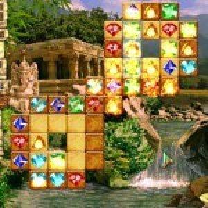 Panteón-indio-rompecabezas-juego-para-PC-Full-Version