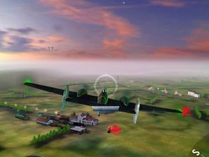 free-download-juegos Sky-lucha-WW2-