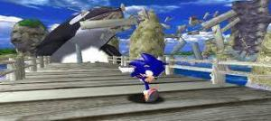 Sonic Adventure DX Free Full Download