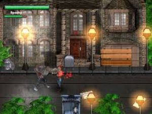 2-PC-games Street-Karate-livre-download