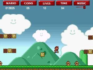 Super-flash-Mario-Bros-Ciudad-Free-Download-completa