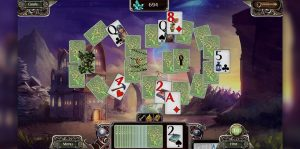 Las FAR-reinos-sagrado-Grove-Solitaire-juego-para-PC-Full-Version