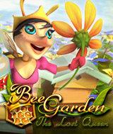 Bee-free-Jardín-descarga-completa