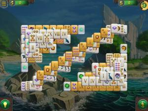 Mahjong-livre-Gold-download completo