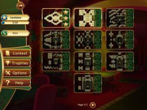 Mahjong-Mundo-livre Concurso-download completo